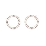 CRANNE 8PM 14K earring C8EG018
