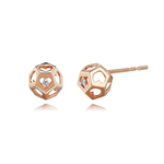 Golden dew Bianco earring 311600312