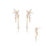 STONE HENGE earring P1019