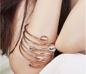 Folli Follie Bangle Bracelet 3B17T001RC