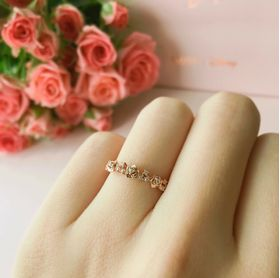 [LLOYD X BEAUTY AND THE BEAST] Ring LRS17015G