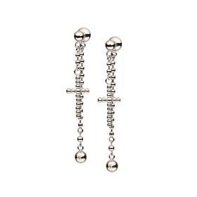 Folli Follie Karma Beads Earring 1E17F002