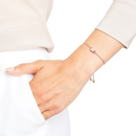 MONICA VINADER Baja Deco Bracelet RP-BL-ICFB-DIA