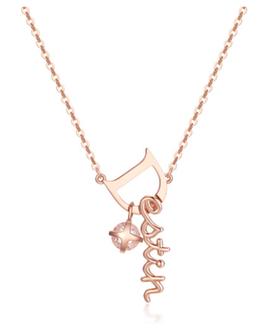 STYLUS Eun-tak Silver Necklace 351600092