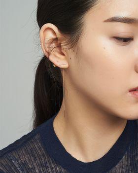 J.ESTINA Attirance Earring DJBSE07AS036R4P00