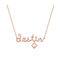 STYLUS destin3 necklace 14K_250100066